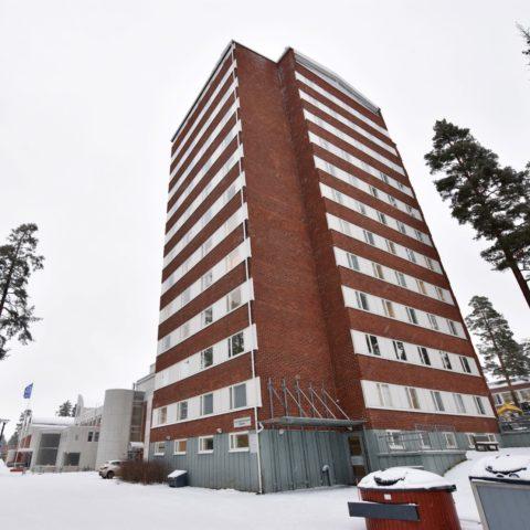 Postinumero Jyväskylä